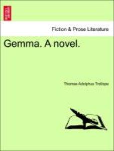 Gemma. A novel, vol. II