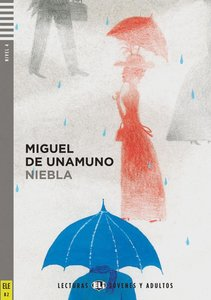 Niebla. Buch mit Audio-CD
