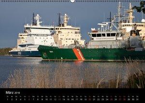 Highlights of Helsinki (Wandkalender 2016 DIN A2 quer)