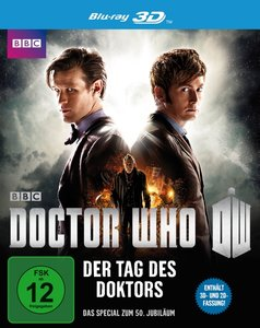 Doctor Who-Der Tag Des Doktors-50.Jubiläum