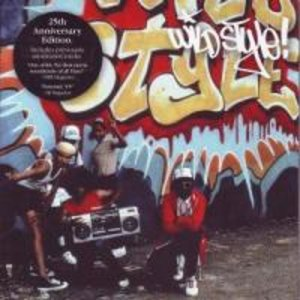 Wild Styles-25th Anniversary Ed.