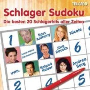 Schlager Sudoku