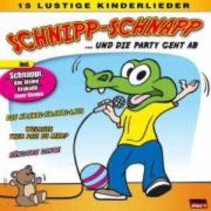 Schnipp-Schnapp Und Die Party