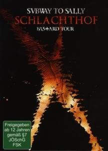 Schlachthof-Bastard Tour Live