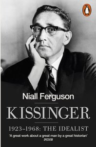 Kissinger: Volume 1