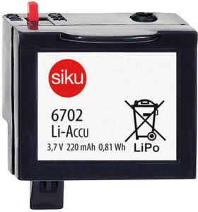 SIKU 6702 - SIKU Control: Ersatzakku