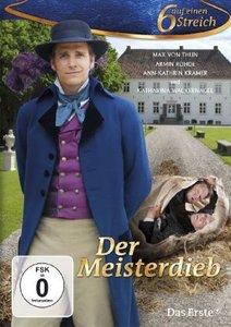 Der Meisterdieb (DVD)