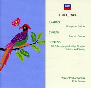Brahms,Dvorak,Strauss