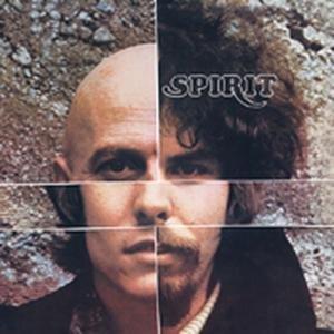 Spirit-HQ Vinyl