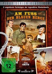 Am Fuß der blauen Berge - Vol. 1 (Laramie)