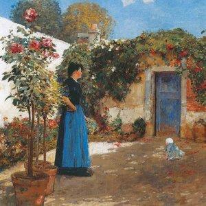 Impressionist Garden 2017 Expressio-/Impressionism