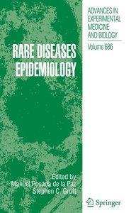 Rare Diseases Epidemiology