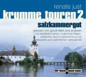 Krumme Touren 2. CD