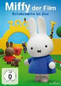 Miffy der Film (DVD)
