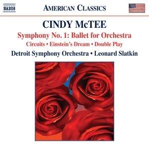 Sinfonie 1: Ballet for Orchestra