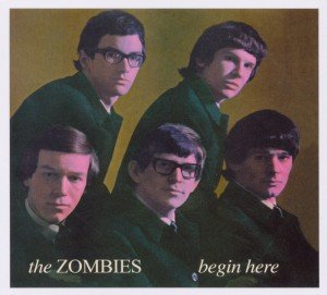 Begin Here (Mono Version)+The Complete DECCA Mono