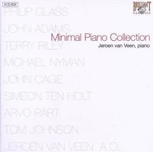 Minimal Piano Collection Vol.1-IX