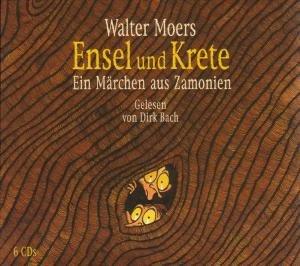 Ensel Und Krete-Ein Märchen Au