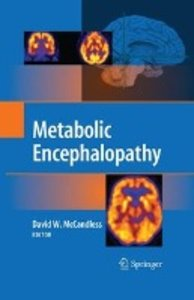 Metabolic Encephalopathy