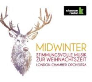 Midwinter - Stimmungsvolle Musik zur Weihnachtszeit (KlassikRadi