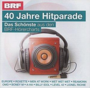 BRF-40 Jahre Hit auf Hit-Das Schönste aus der