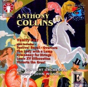 Vanity Fair U.A.Orchesterwerke