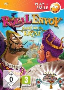 PLAY+SMILE: Royal Envoy: Kampf um die Krone