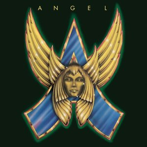 Angel (180 Gr.White Vinyl)
