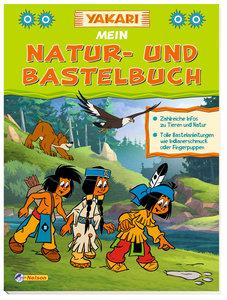 VE 5 Yakari: Mein Natur- und Bastelbuch