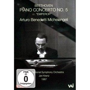 Beethoven Klavierkonzert 5