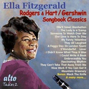 Ella Firtzgerald Songbook Classics