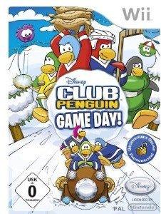 Club Penguin Spieltag