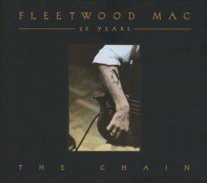 25 Years-The Chain