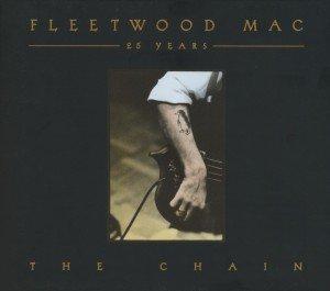 25 Years-The Chain