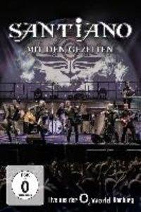 Mit Den Gezeiten-Live Aus Der O2 World Hamburg