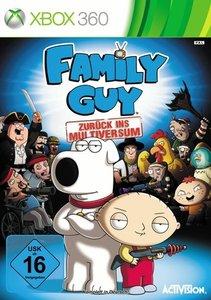 Family Guy - Zurück ins Multiversum