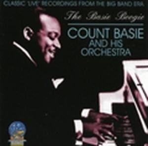 The Basie Boogie