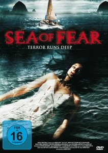 Sea Of Fear (Depth Dead)