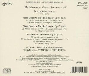 Romantic Piano Concerto Vol.36
