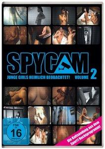 Spy Cam-Junge Girls heimlich