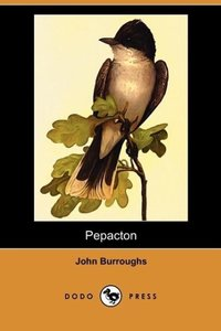 Pepacton (Dodo Press)