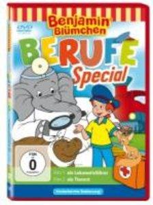 Berufespecial Tierarzt/Lokomotivführer