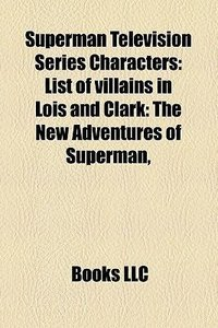 Superman television series characters