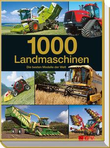 1000 Landmaschinen