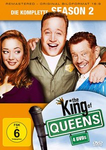 The King of Queens - Staffel 2 (16:9)