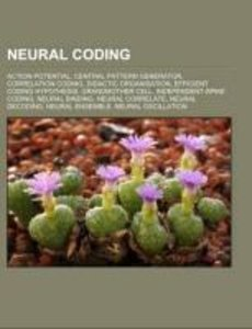 Neural coding