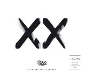 XX-20 Tracks Aus 20 Jahren