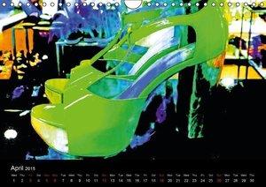 Hampe, G: Shoes / UK-Version
