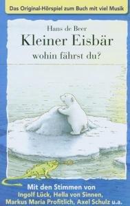 Kleine Eisbär-Wohin Fährst Du?