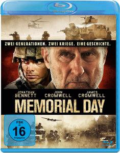 Memorial Day (Blu-ray)